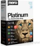 Ahead Nero 2019 Platinum HUN