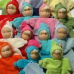 Peppa Mini mix - kicsi babák