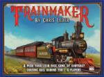 AEG Trainmaker stratégiai társasjáték