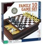 Spin Master Joc de societate 10in1 (HU) (6033153) Joc de societate