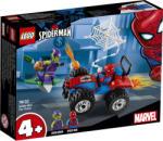 LEGO Marvel Super Heroes - Pókember autós üldözése (76133)