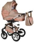 Vessanti Flamingo Easy Drive 3 in 1 Carucior