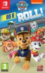 Outright Games Paw Patrol On a Roll! (Switch)