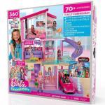 Mattel Barbie álomház