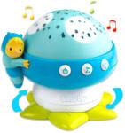 Simba Cotoons - Zenélő gomba projektor (7600110109)