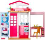 Mattel Barbie: emeletes ház teljes berendezéssel (DVV47)