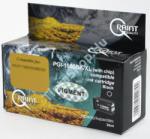 Q-Print (Quality Print) Canon PGI-1500 BK XL fekete (BK-Black) nagy kapacitású kompatibilis (utángyártott) tintapatron