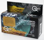 Q-Print (Quality Print) Canon PGI-570 BK XL fekete (BK-Black) nagy kapacitású kompatibilis (utángyártott) tintapatron