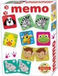 Dohány Memo - Állatkert lakói memóriajáték (637/11)