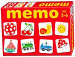 Dohány Memo - Járművek és növények memóriajáték (637/05)
