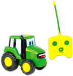 TOMY távirányítós traktor Johnny