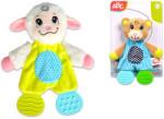 Simba ABC: plüss állatok fogzás segítővel