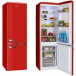 Amica FK 2965.3 RAA Retro / KGCR 387100 R Hűtőszekrény, hűtőgép
