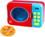 Playgo Cuptor cu microunde cronometru si butoane (3201) Bucatarie copii