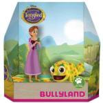 Bullyland Aranyhaj rövid hajjal és Pascal