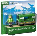 BRIO - Играчка машина с шофьор 33894
