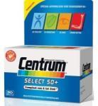 Centrum ЦЕНТРУМ СЕЛЕКТ 50+ 30 ТБ. / CENTRUM SELECT 50+ 30 tablets