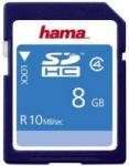 Hama SDHC 8GB Class 4 90802