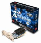 SAPPHIRE Radeon HD 6450 1GB GDDR3 64bit PCIe (11190-02-20G) Placa video