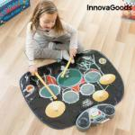 InnovaGoods Zenélő doboló szőnyeg