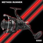 Frenetic Method Runner (03 10620765)