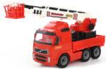 Polesie Volvo tűzoltóautó (8787)