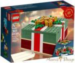 LEGO Karácsonyi ajándékdoboz (40292)