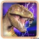 Cheatwell Games Ball Puzzles Magna T-Rex