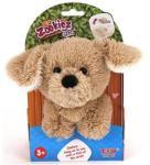 Toy Target Zookiez Jr - Drapp kutya 20cm (25510)