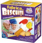 D-Toys Fabrica de Biscuiti 67753 Bucatarie copii