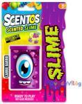 Scentos Szőlő illatú slime