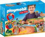 Playmobil Játszólap Motocross (9329)