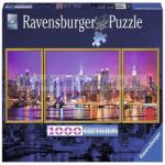 Ravensburger Triptychon puzzle - New York 1000 db-os (19792)