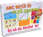 D-Toys ABC betűi és Első Szavaim