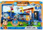 Spin Master Rusty rendbehozza: Szegecselő labor