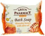 "Green Pharmacy Săpun ""Miere de manuka cu ulei de măsline"" - Green Pharmacy 100 g"