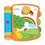 Buddy Toys Interaktív könyvecske (BBT 3020)