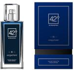 42° by Beauty More II Conquerant EDT 100ml Parfum