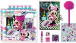 Starpak Minnie egér kreatív szett naplóval