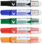 PILOT Marker whiteboard reincarcabil PILOT Vboard Master