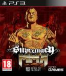505 Games Supremacy MMA (PS3) Software - jocuri