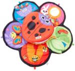 Lamaze Toys - Covorasul interactiv Garden Gim (LM_LC27100)