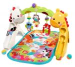 Fisher-Price - Saltea Activitati Newborn-to-Toddler Play Gym (FP_CCB70)