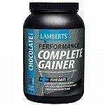 LAMBERTS ЛАМБЕРТС COMPLETE GAINER КОМПЛЕТ 1816 ГР / LAMBERTS COMPLETE GAINER CHOCOLATE 1816gr