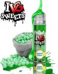 I VG Lichid Tigara Electronica Premium IVG Sweets Spearmint Millions, 50ml, Fara Nicotina, 70VG / 30PG, Fabricat in UK, Shortfill 60ml Lichid rezerva tigara electronica