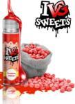 I VG Lichid Tigara Electronica Premium IVG Sweets Strawberry Millions, 50ml, Fara Nicotina, 70VG / 30PG, Fabricat in UK, Shortfill 60ml Lichid rezerva tigara electronica