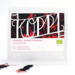 Koppi Ethiopia Hunkute Organic 250g