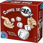 D-Toys Joc de societate - Cuvinte secrete (73617)