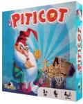 Noriel Comoara lui Piticot (1986) Joc de societate