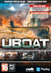 PlayWay UBOAT (PC) Játékprogram